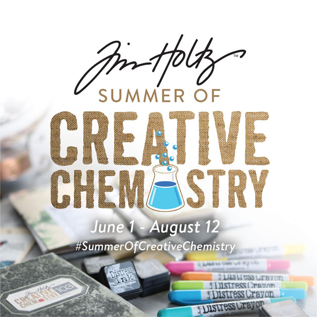 Summer of Creative Chemistry 2016