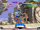 Baixar Marvel vs Capcom PC MUGEN