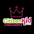 Ambassadrice Citizenkid