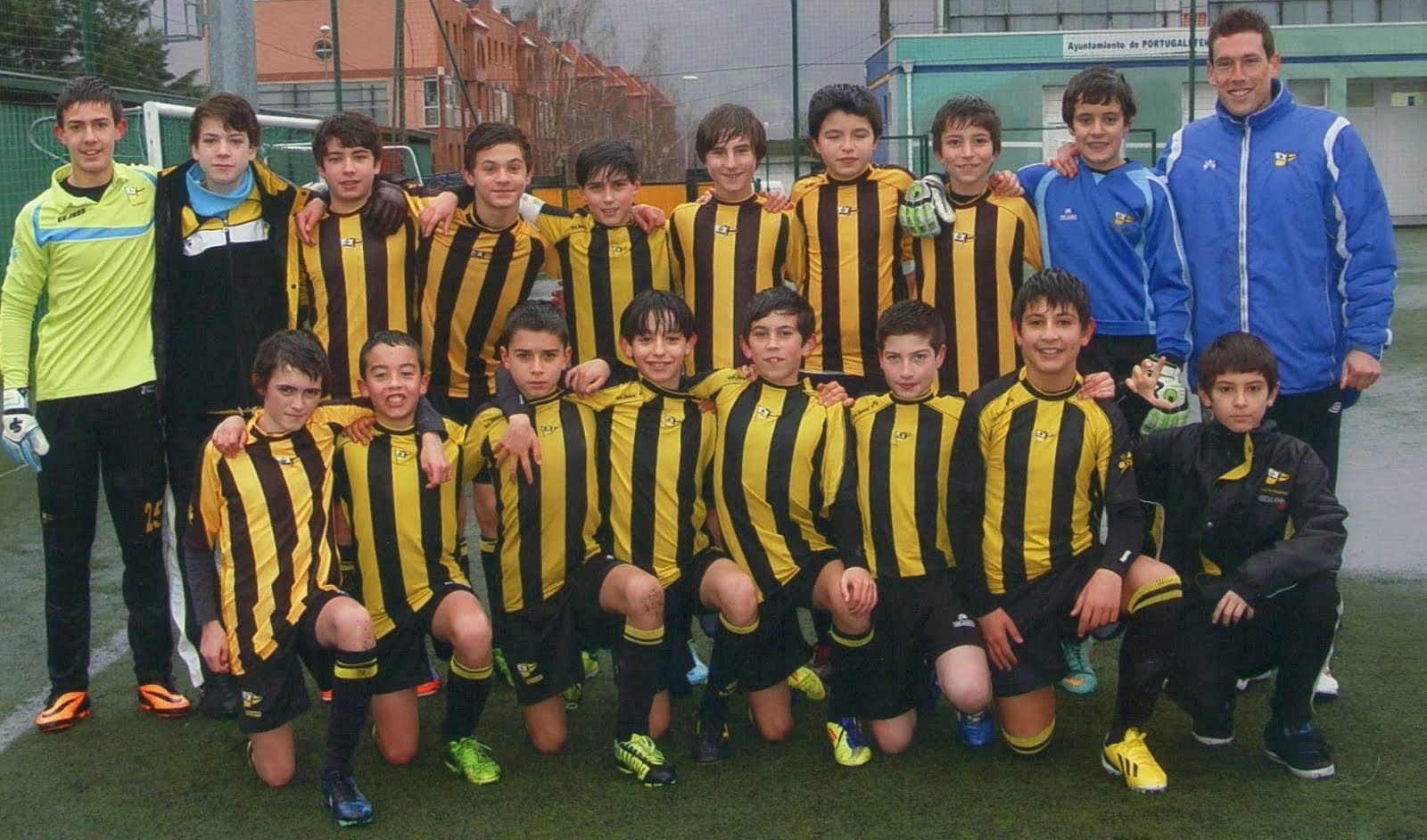 EQUIPO 2013/2014