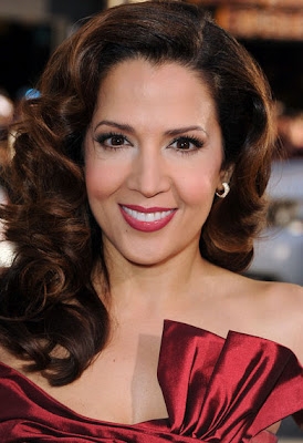 Maria Canals-Barrera Gold Hoop Earrings