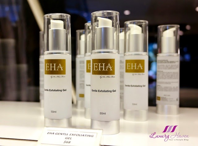 EHA Gentle Exfoliating Gel Giveaway: 5 Bottles to Win!