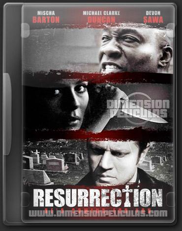 A Resurrection (DVDRip Ingles Subtitulada) (2013)