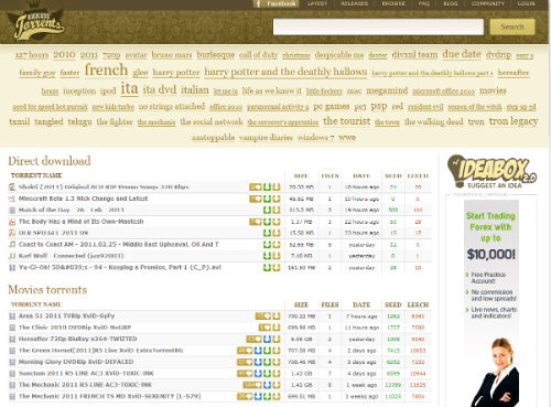 How to access kickass torrents website in india boiling india a look of the website ccuart Images