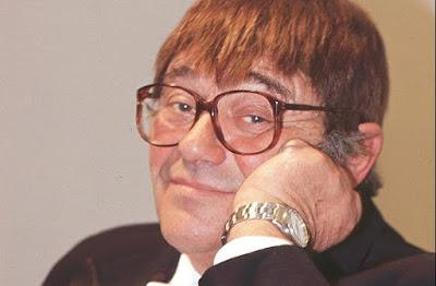 Santiago Varela, ex guionista de Tato Bores