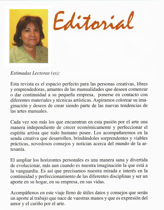 Rebeca Pino Martinez,  Directora