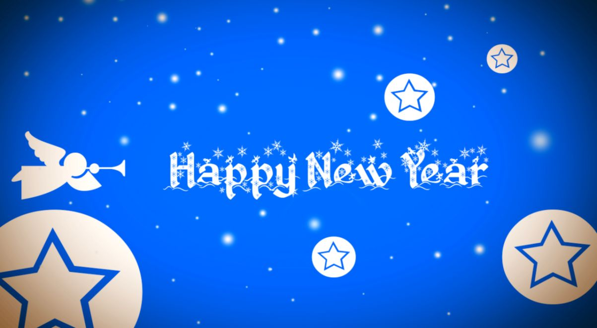 Happy New Year Wallpaper 1080 Download  HD Wallpapers Gallery