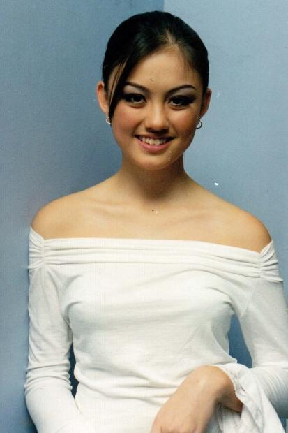 Artis Indonesia - Agnes Monica 7