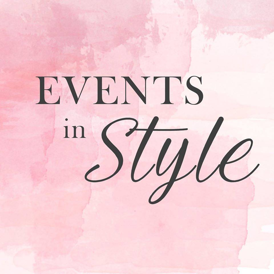 EVENTS IN STYLE