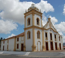 Igreja de São Gonçalo RN