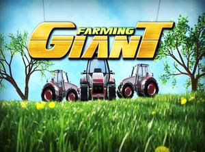 Farming Giant Cover