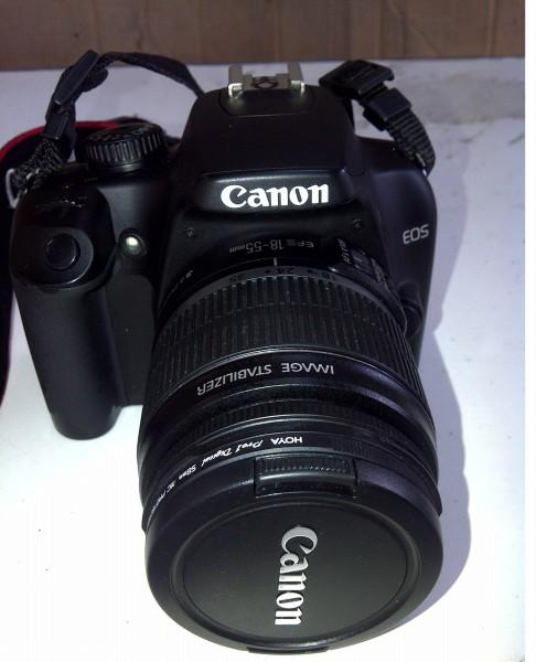 Jual Kamera Canon 550d Bekas