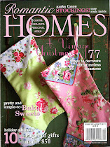 Romantic Homes 2009
