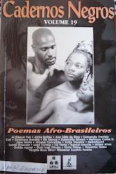 Cadernos Negros volume 19 - Poemas Afro-brasileiros