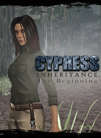 Cypress Inheritance The Beginning Chapter II-CODEX