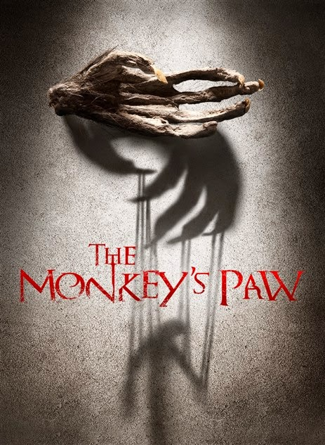 the consequences of playing with fate in the monkeys paw by w w jacobs Play vocabulary bingo as a way to the monkey's paw by ww jacobs wanted to show that fate ruled people's lives.