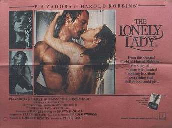 lonely Pia lady lesbian zadora