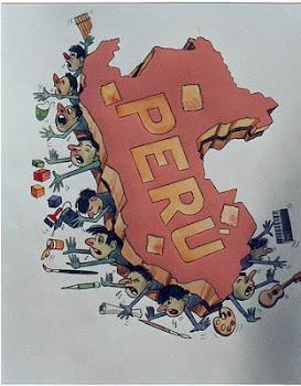 EL ARTE PERUANO