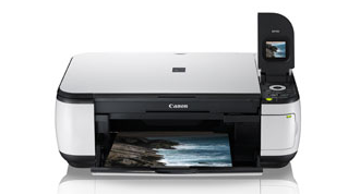 Canon PIXMA MP490 Inkjet Photo All-In-One Download
