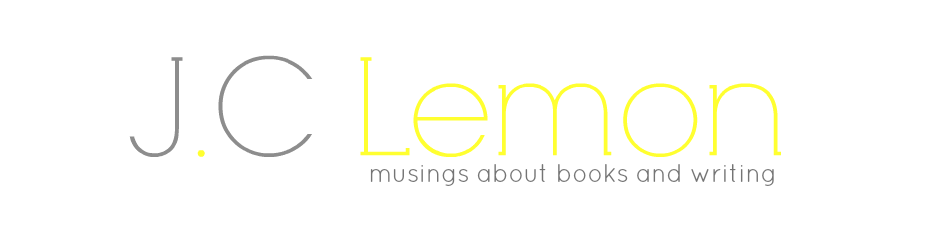 J.C Lemon - Books and Writing