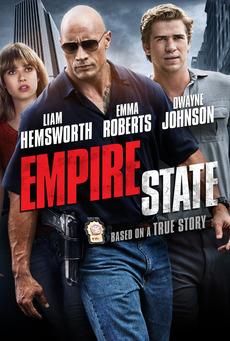 Vụ Cướp Lịch Sử - Empire State