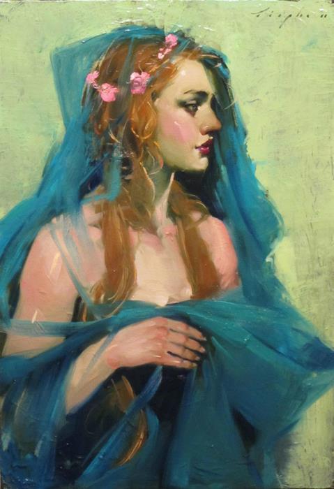 T Carson Painter