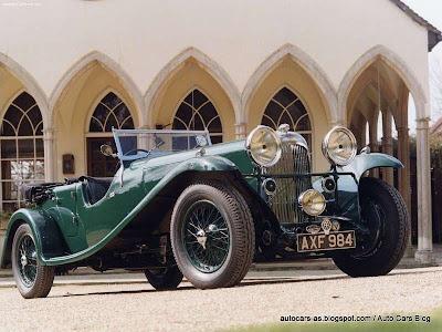 Aston Martin on Aston Martin Lagonda M45 1934 Pictures   Classic Aston Martin Lagonda