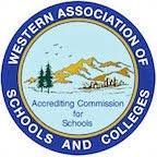 WASC Accredited