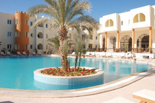Green Palm, Djerba