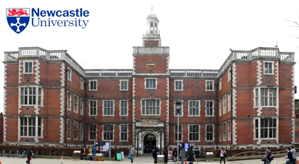What do you know about Newcastle Univeristy of the UK?