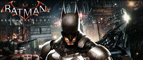 Batman Arkham Knight - PC Download Completo em Português