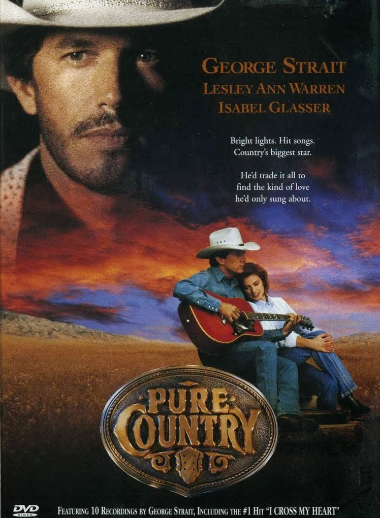 Pure Country – Legendado (1992)