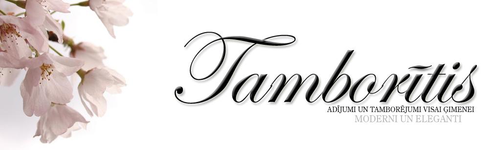 Tamborītis