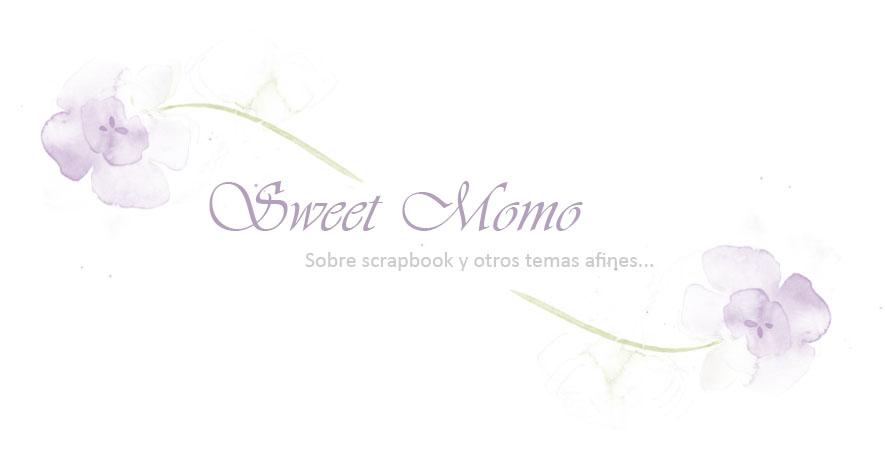Sweet Momo