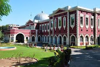 High Court of Jharkhand, Ranchi