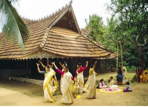 Onam is a major festival to be celebrated in September 2014.