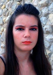 maquillaje inspiracion ira monika sanchez guapa al instante