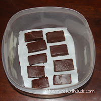 vegan chocolate fudge