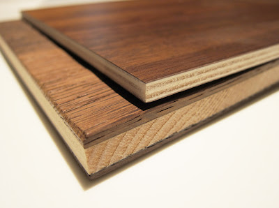 Minimal USA New Thicker and Stronger Wood Doors