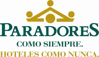Logotipo de paradores