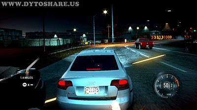 Download Need For Speed The Run Reload Full Crack