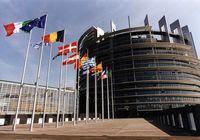 Morgane BRAVO *2012 « 7ème édition des Rendez-vous européens de Strasbourg » au Parlement Européen*