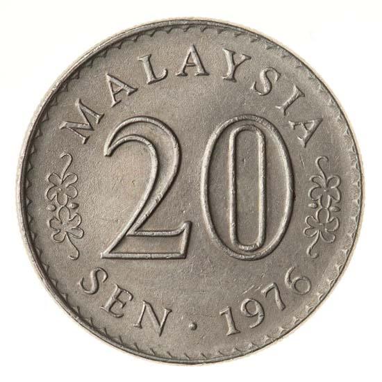 Nilai #20sen