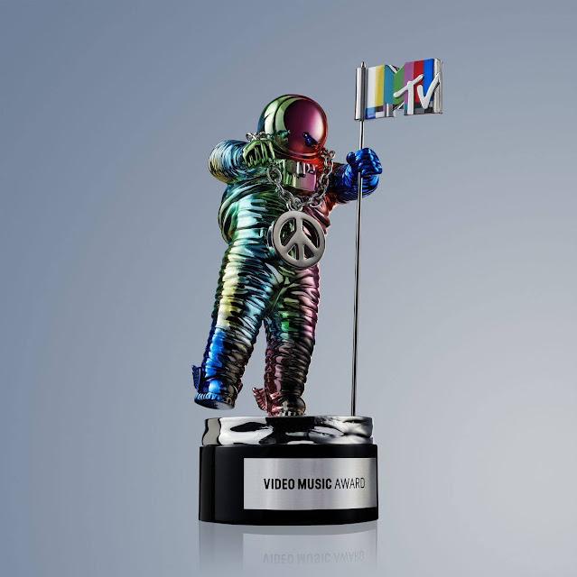 mtv moonman