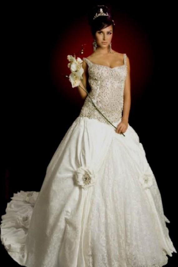 bridesmaid dresses walid shehab wedding dresses