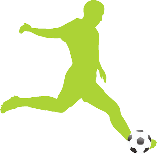 Football vector png
