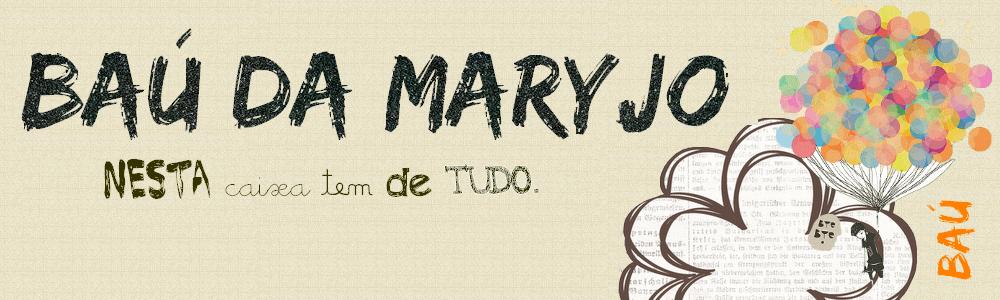 Baú da MaryJo