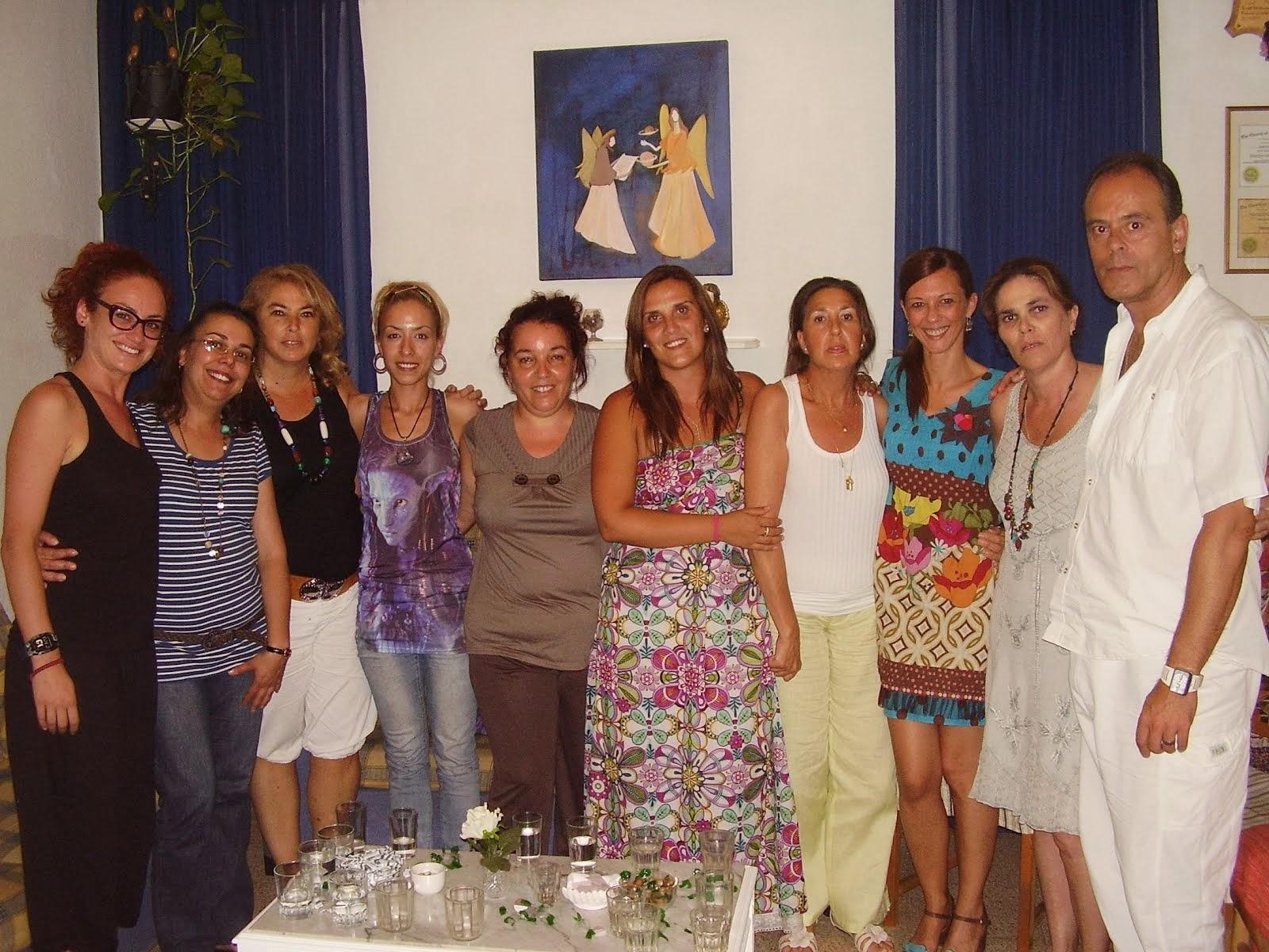 La Unión de 10 Grandes Maestros 2010