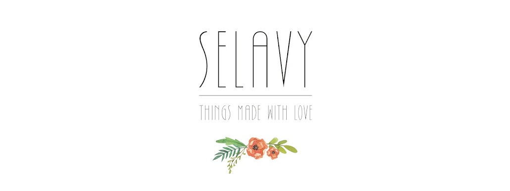 SELAVY, things made with love