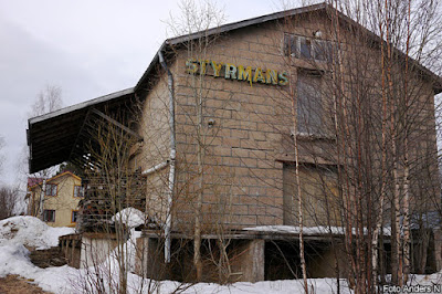 Styrmans